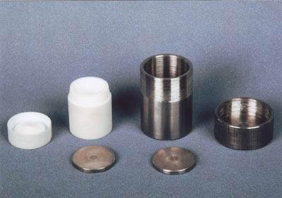 一些难分解化合物如:二亚硝基二氨钯,氯亚钯酸钾,乙酰丙酮铂,乙酰丙酮